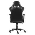 arozzi torretta gaming chair black extra photo 2