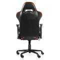 arozzi torretta gaming chair red extra photo 1