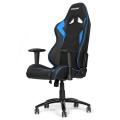 akracing octane gaming chair blue extra photo 2