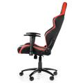 akracing player gaming chair black red extra photo 2
