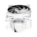 alpenfoehn matterhorn white edition cpu cooler rev c 120mm extra photo 1