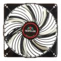 enermax tb apollish ucta18a r fan 180mm red extra photo 1