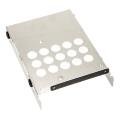 lian li hd 07a drive cage for hdd silver extra photo 2