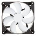 nzxt fn v2 140 performance fan black white 140mm extra photo 1
