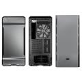 case phanteks enthoo evolv atx midi tower anthracite extra photo 2