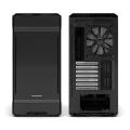 case phanteks enthoo evolv atx midi tower black extra photo 2