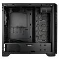 case phanteks enthoo pro m midi tower black window extra photo 1