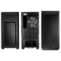case phanteks enthoo pro m midi tower black window extra photo 2