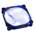 phanteks ph f120sp 120mm fan blue led black white extra photo 2