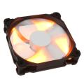 phanteks ph f120sp 120mm fan orange led black white extra photo 2