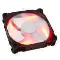 phanteks ph f120sp 120mm fan red led black white extra photo 2