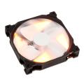 phanteks ph f140sp 140mm fan orange led black white extra photo 2