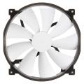 phanteks ph f200sp 200mm fan black white extra photo 1