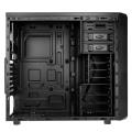 case thermaltake versa h25 midi tower black extra photo 1