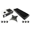 xspc raystorm ddc ex360 watercooling set extra photo 2