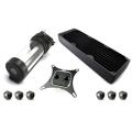 xspc raystorm ddc photon rx360 v3 watercooling set extra photo 2