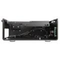 case streacom st fc8b evo htpc aluminium black extra photo 3