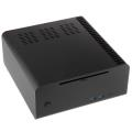 case streacom st fc8b evo htpc aluminium black extra photo 6