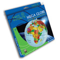 fact finders mega globe extra photo 1