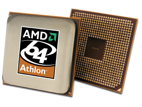 AMD Athlon 64 3500+ 2.2GHz/512KB Socket 939