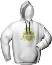 gamerswear godlike kapu white m photo