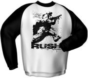 gamerswear rush sweater white s photo