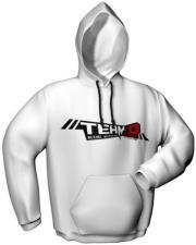 gamerswear team3d kapu white xxl photo