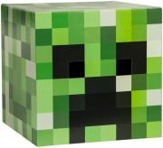 jinx minecraft creeper head cardbox photo