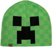 jinx minecraft creeper beanie s m photo