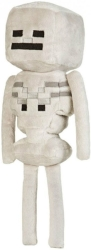 JINX MINECRAFT 30CM SKELETON PLUSH gadgets   παιχνίδια   lifestyle