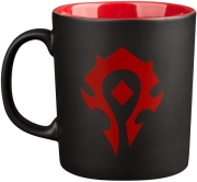 jinx wow horde ceramic mug photo