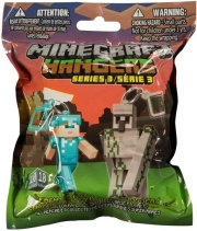 jinx minecraft hangers blind box series 3 photo