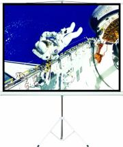 x treme ptr g150 150x150 projector screen photo