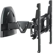 meliconi 480051 stile r400 tv wall mount lcd plasma black photo