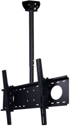 MONTILIERI C600 TV CEILING MOUNT 40-65