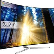 tv samsung ue78ks9000 78 curved led smart hdr 4k super ultra hd photo