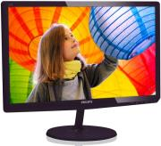 othoni philips 247e6ldad 00 24 led full hd black photo