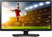 othoni lg 24mt48df pz 24 led hd ready monitor tv black photo