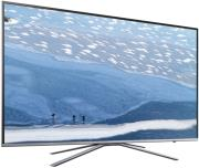 tv samsung ue43ku6402 43 smart ultra hd wifi photo