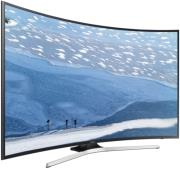 tv samsung ue49ku6172 49 led ultra hd curved smart wifi photo