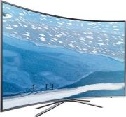 tv samsung ue65ku6500 65 led ultra hd curved smart wifi photo