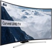 tv samsung ue40ku6100 40 led ultra curved smart wifi photo