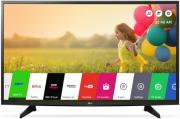 tv lg 43lh570v 43 led full hd smart wifi photo