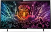 tv philips 43puh6101 43 led ultra hd smart wifi photo