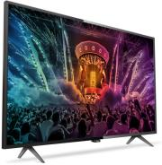 tv philips 43pus6101 12 43 led ultra hd smart wifi