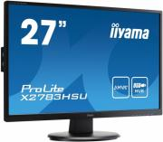 othoni iiyama prolite x2783hsu 27 amva led full hd with speakers black photo