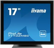 iiyama prolite t1732msc 17 multi touch led monitor with speakers black photo
