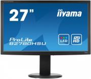 othoni iiyama prolite b2780hsu 27 led full hd with speakers black photo