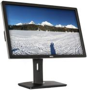 dell ultrasharp u2413 24 monitor with premiercolor black photo