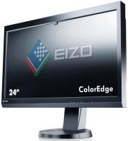 othoni eizo coloredge cx241 bk 241 hardware calibration lcd black photo